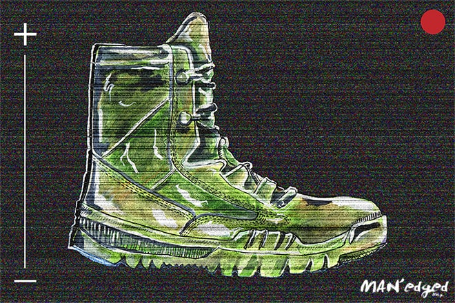 combat boot, boot, nike, combat, michael william g, editor's note, letter from editor, man'edged.com, man'edged.com magazine, manedged magazine, MAN'edged magazine, MAN'edged mag, menswear, nyc, new york city, men's fashion, men's style, style, men's look, camel wool coats, camel, wool, coat, this or that