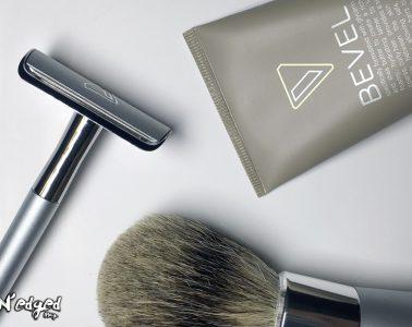 Bevel Men's Shave System