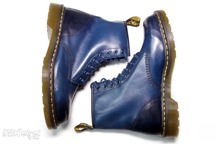 Dr Marten men's boots