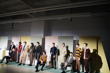 New York Men's Fashion Week