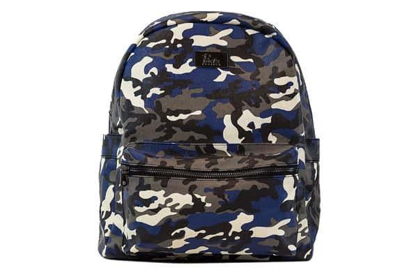 Men's back pack, camo back pack, men's style