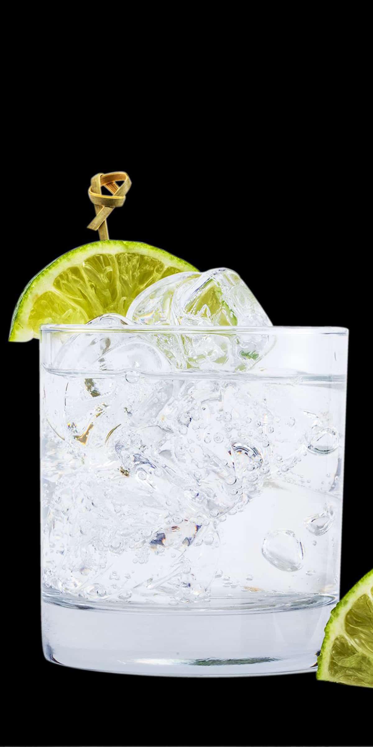 White-Rum-&-Soda