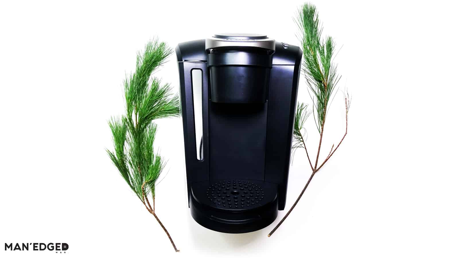 Keurig K Select Coffee Maker featured in gift ideas for the boyfriend or husband