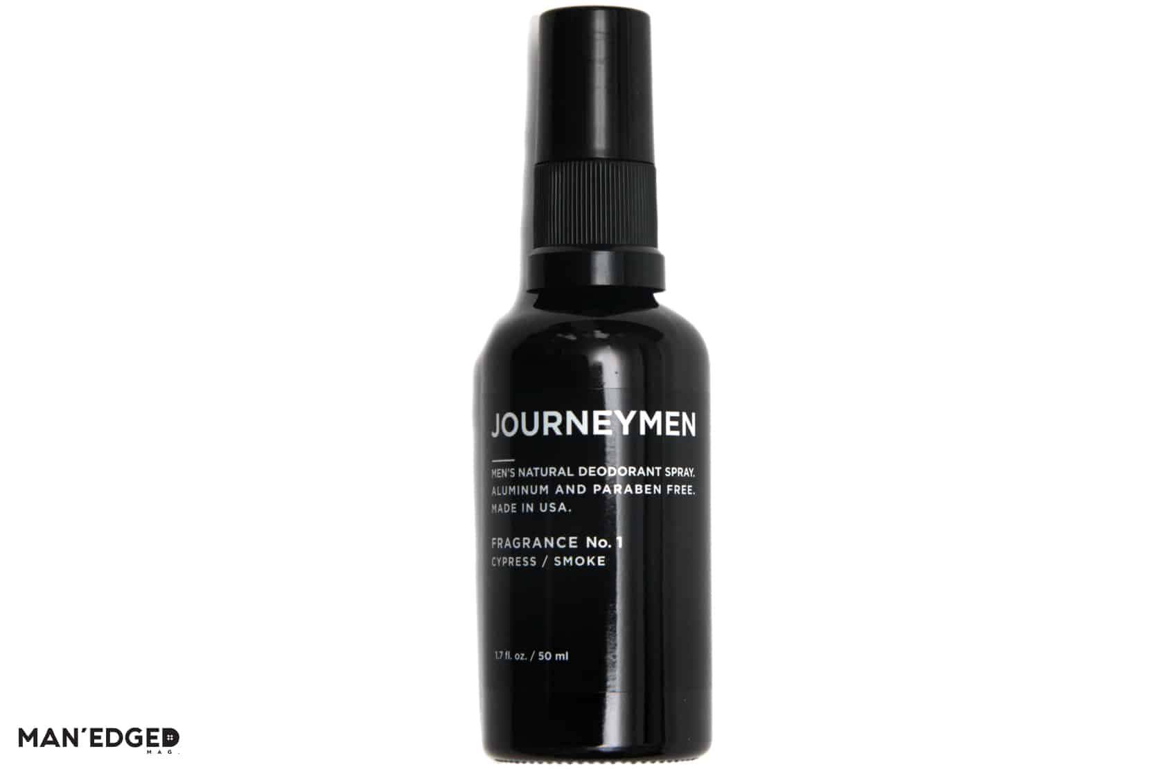 Gift Ideas for the journeyman featuring body deodorant spray by Journeymen
