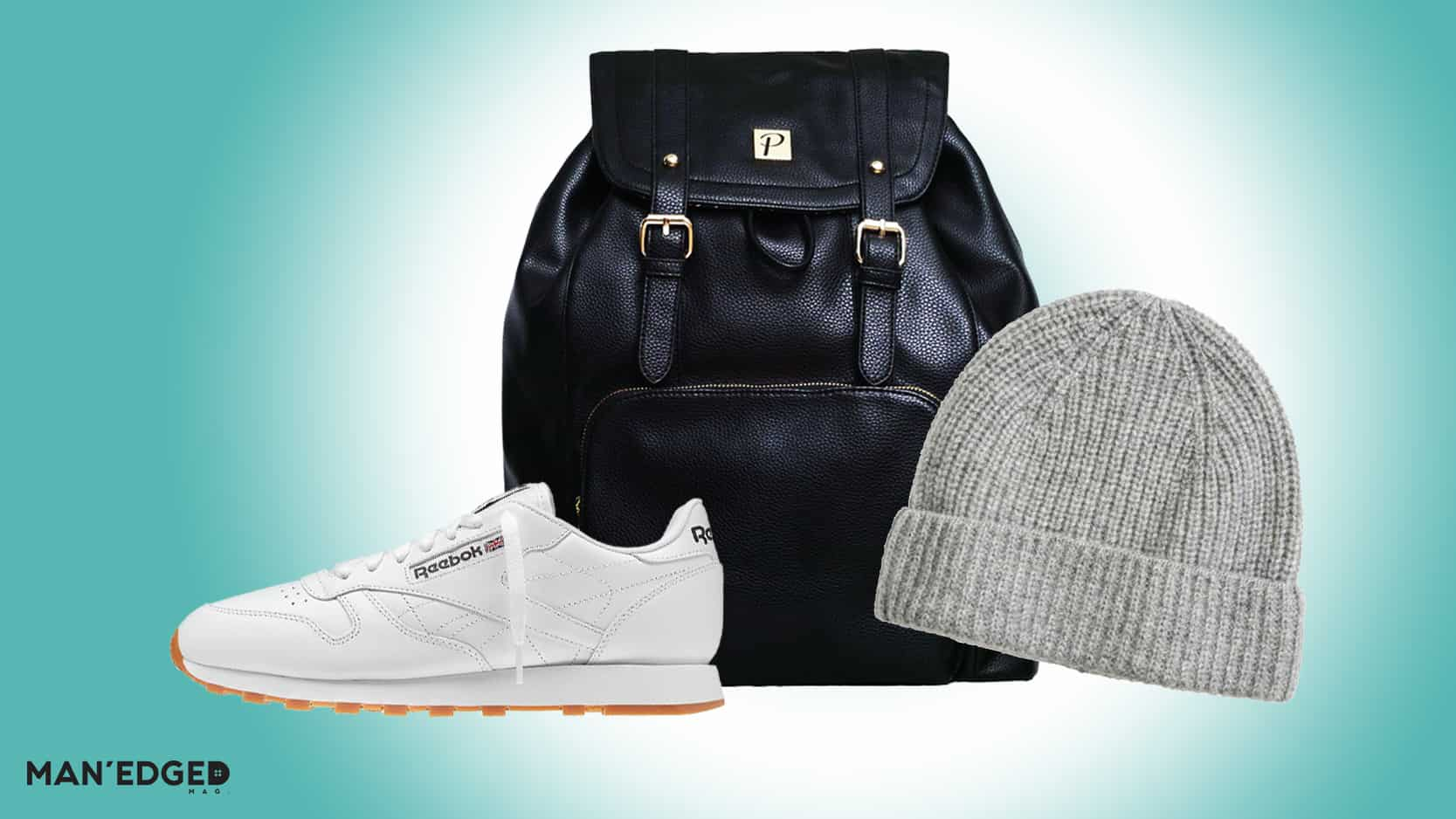 How to Gift to the Athleisure Obsessed Man