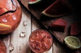Kentucky Devil Cocktail