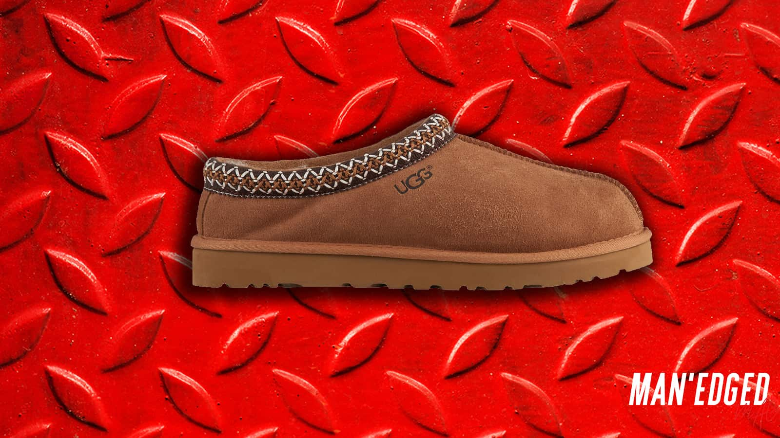 The best gifts for men - our top 19 gifting ideas that guys will love - men's UGG tasman slippers from Footlocker.com