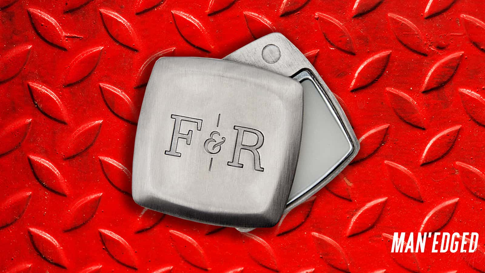 The best gifts for men - our top 19 gifting ideas that guys will love - Fulton & Roar solid mens cologne