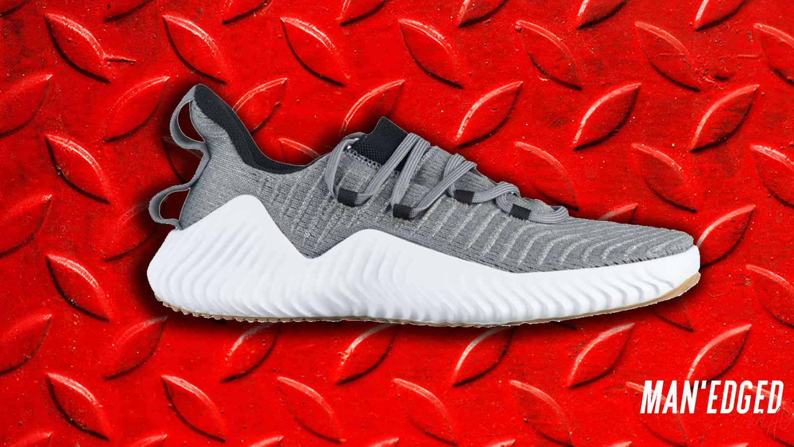 The best gifts for men - our top 19 gifting ideas that guys will love - adidas alphabounce trainer from eastbay.com
