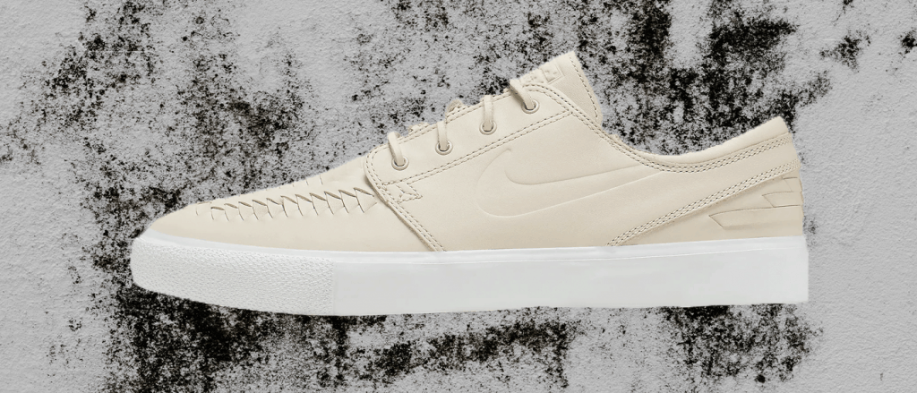 Janoski beige Nike men's shoe featured in our 7 best sneakers for Fall roundup.