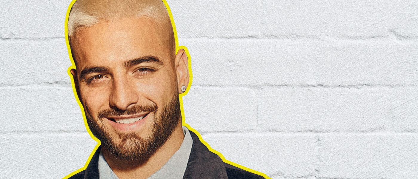 meet maluma for mothers day