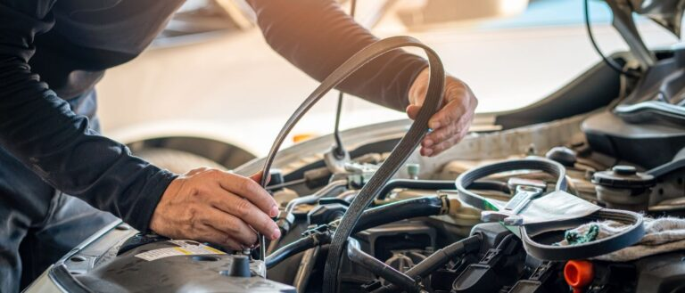 Most Challenging Car Repairs to Make
