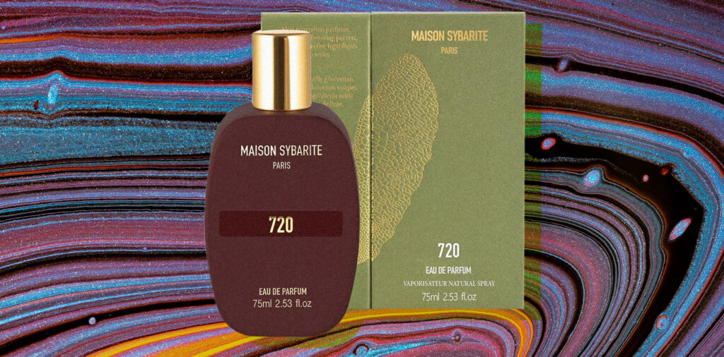 maison sybarite pairs 720 men's fragrance