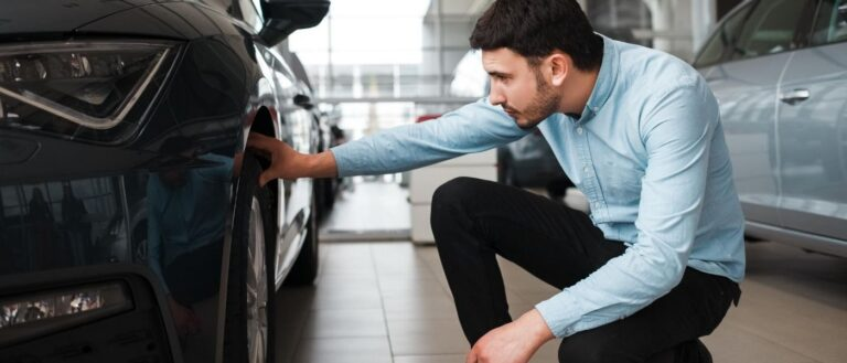 What to Know Before Purchasing a Rebuilt Car