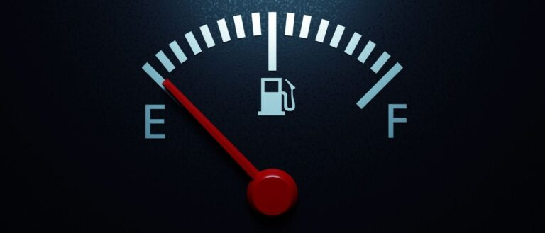3 Reasons Behind Bad Gas Mileage
