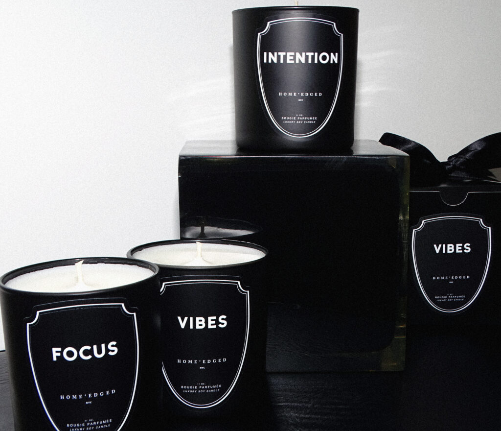 the best smelling scented candles NYC