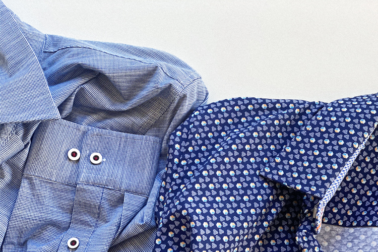 best wrinkle free shirts for guys