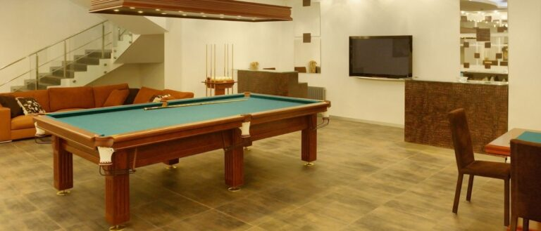 Tips on How To Transform Your Basement Into a Man Cave
