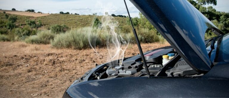 What To Do If Your Transmission Overheats