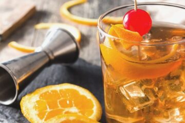 The History Behind the Popular Old Fashioned
